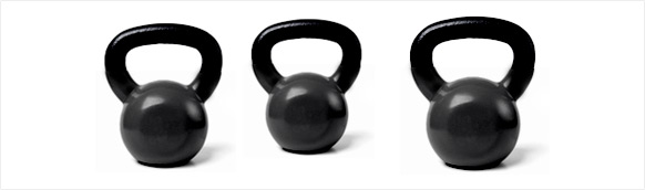 Boutique Fitness - Kettlebells