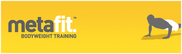 Boutique Fitness - Metafit